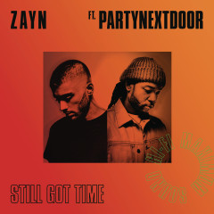 Still Got Time (Single)