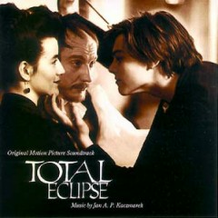 Total Eclipse OST (Pt.1)