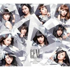 Girls Entertainment Mixture CD2