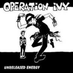 Unreleased Energy (CD2)