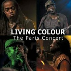 New Morning- The Paris Concert (CD 1) - Living Colour