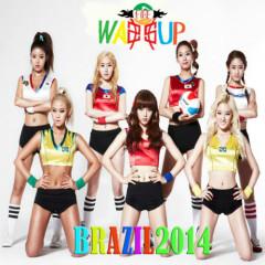 Fire 2014 - Wa$$up