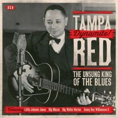 Dynamite! The Unsung King Of The Blues (CD2)