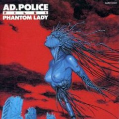 AD.Police File-1 Phantom Lady