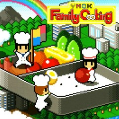 Family Cooking - YMCK