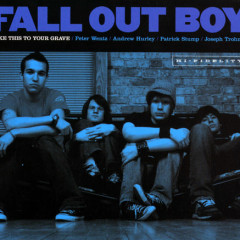 Take This To Your Grave (Standard Edition) - Fall Out Boy