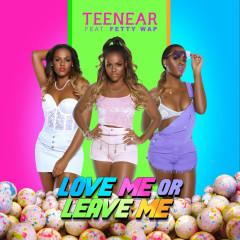 Love Me Or Leave Me (Single)