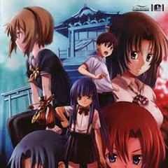 Higurashi no Naku Koro ni Matsuri Original Soundtrack (CD2)