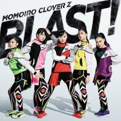 BLAST! - Momoiro Clover Z