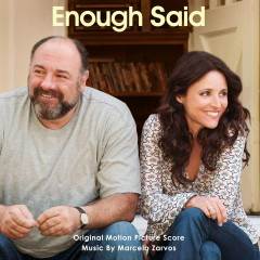 Enough Said OST - Marcelo Zarvos