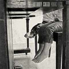 Young Legs - Anthony Green