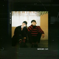 Slate (EP) - Martin Smith