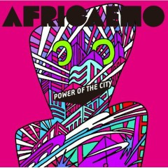 Power Of The City  - AFRICAEMO