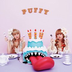 Happy Birthday - Puffy