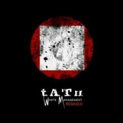 Waste Management Remixes 1 - t.A.T.u.