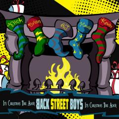 It's Christmas Time Again (Single) - Backstreet Boys