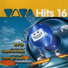 Viva Hits Vol.16 CD3