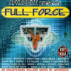 Full Force (CD1)