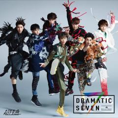 Dramatic Seven - Chotokkyu