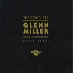 The Complete Glenn Miller 1938-1942 Disc 04  (CD1)
