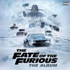 The Fate Of The Furious: The Album