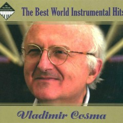 Vladimir Cosma - The Best World Instrumental Hits (CD1) (P1) - Vladimir Cosma