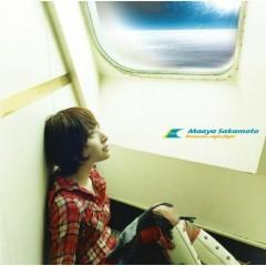 30 minutes Night Flight - Maaya Sakamoto