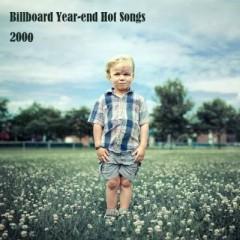 Billboard Hot 100 Of 2000 (CD3)