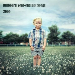 Billboard Hot 100 Of 2000 (CD4)