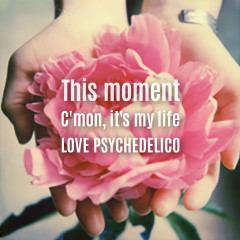 This moment / C'mon, it's my life - Love Psychedelico