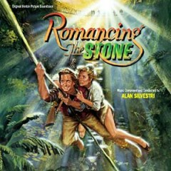 Romancing The Stone OST [Part 1]