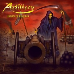 Penalty By Perception (Limited Edition) - Artillery