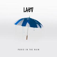 Paris In The Rain (Single)