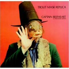 Trout Mask Replica (CD2)
