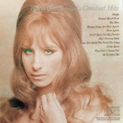 Barbra Streisand's Greatest Hits