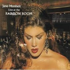 Live At The Rainbow Room - Jane Monheit