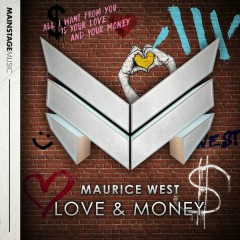 Love & Money (Extended Mix) (Single) - Maurice West