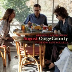 August: Osage County (Score)