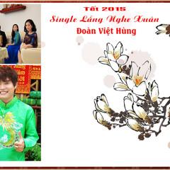 Lắng Nghe Xuân - Đoàn Việt Hùng