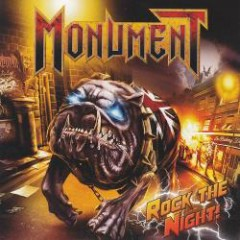 Rock The Night EP - Monument
