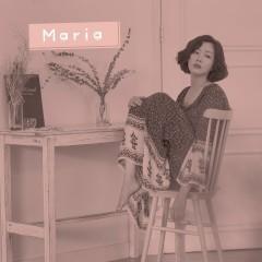 Maria (2nd Single)