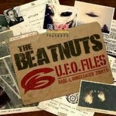 U.F.O. Files Rare & Unreleased Joints (CD2)