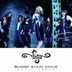 LAST STARDUST - Blood Stain Child