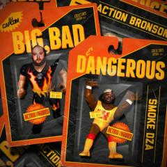 Big, Bad & Dangerous (CD2) - Action Bronson