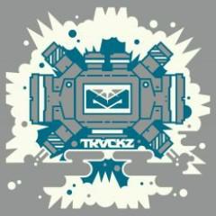 TRACKZ  - Massive CircleZ