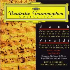 J.S.Bach & Antonio Vivaldi_Violinenkonzerte