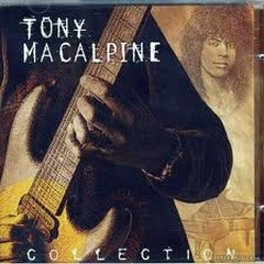 The Shrapnel Years - Tony Macalpine