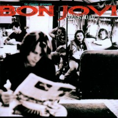 Crossroad - The Best Of Bon Jovi