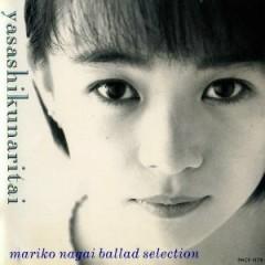 Yasashikunaritai - Ballad Selection -