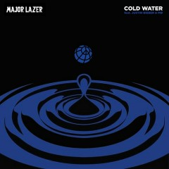 Cold Water (Single) - Major Lazer,Justin Bieber,MØ